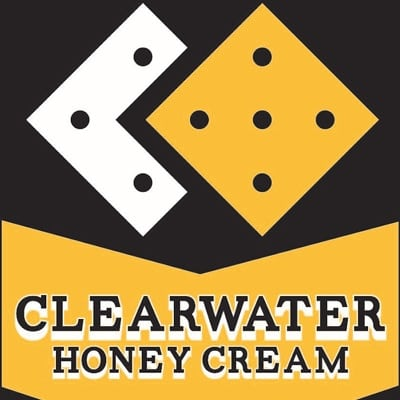 Clearwater Honey Cream
