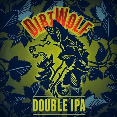 Dirt Wolf Double IPA