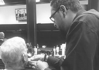 Modern Gents Premier Barbershop & Bar